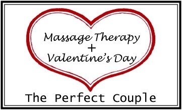 free massage for valentine's day! | oasis salon & spa, Ideas
